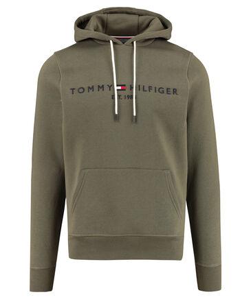 "Tommy Hilfiger - Herren Kapuzensweatshirt ""Tommy Logo Hoody"""