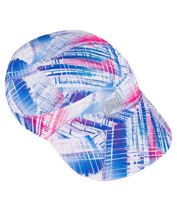 "BUFF - Damen Cap ""Pack Run Cap R-Wira Multi"""