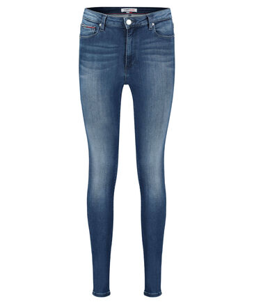"Tommy Jeans - Damen Jeans ""Sylvia"" Super Skinny Fit"