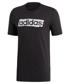 "Herren Trainingsshirt ""Linear Brush"" Kurzarm"