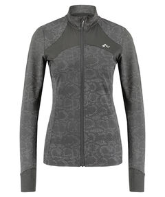 "Damen Laufjacke ""Hiss Run"""