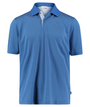 "Golfino - Herren Poloshirt ""The Carnoustie"" Regular Fit Kurzarm"