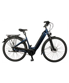 "E-Bike ""AEB 490 Allround 28"" Tiefeinstieg Bosch Performance 500 Wh"