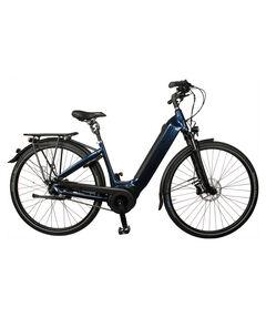 """E-Bike """"AEB 490 Allround 28"""" Tiefeinstieg Bosch Performance 500 Wh"""