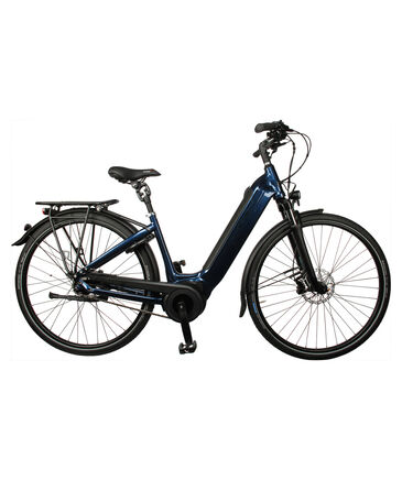 "Velo de Ville - E-Bike ""AEB 490 Allround 28"" Tiefeinstieg Bosch Performance 500 Wh"