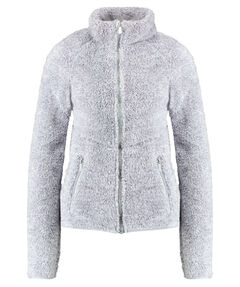 "Damen Fleecejacke ""Laura"""