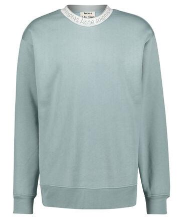 """Acne Studios - Herren Sweatshirt """"Fulton Logo"""""""