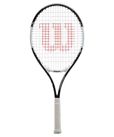 "Wilson - Kinder Tennisschäger ""Roger Federer 21"" - besaitet - 16 x 16"