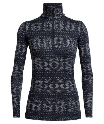 Icebreaker - Damen Funktionsunterhemd Langarm
