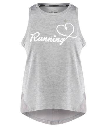 "Nike - Damen Laufshirt ""Running"" Kurzarm"