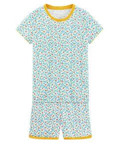 Mädchen Schlafanzug zweiteilig kurz