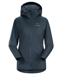 "Damen Outdoorjacke / Isolationsjacke ""Atom SL Hoody"""