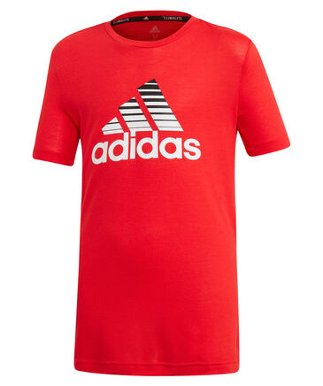 "adidas Performance - Jungen Yoga-Trainingsshirt ""Prime T-Shirt"""