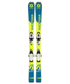 """Kinder Skier """"Racetiger Jr. vMotion"""""""