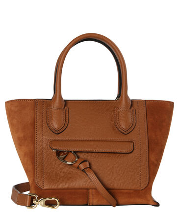 "Longchamp - Damen Henkeltasche ""Mailbox Soft"""