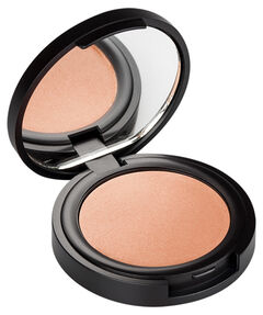 "entspr. 580,00 Euro / 100 g - Inhalt: 5 g Pressed Blush ""Mahana"""