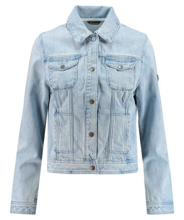Barbour - Damen Jeansjacke