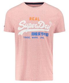 "Herren T-Shirt ""Vintage Logo Tri Tee"""