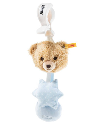 "Steiff - Kinderwagenspielzeug ""Schlafgut Bear"" 20 cm"