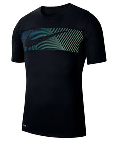 "Herren T-Shirt "" Graphic Training Top"""