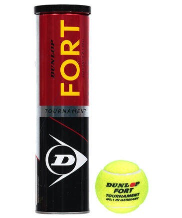 "Dunlop - Tennisbälle ""Fort Tournament"""