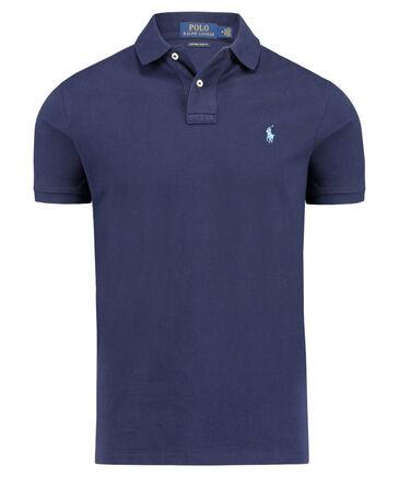"Polo Ralph Lauren - Herren Poloshirt ""Prl App Sportswear"" Custom Slim Fit Kurzarm"