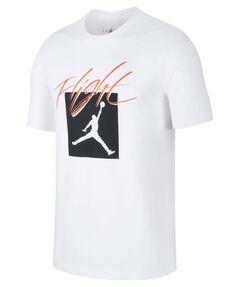 "Herren Basketballshirt ""Jordan Jumpman Flight"" Kurzarm"