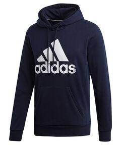 Herren Kapuzensweatshirt