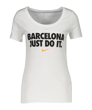 Nike - Damen Shirt Kurzarm