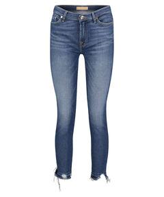 """Damen Jeans """"Skinny Crop Luxe Vintage"""" Super Skinny"""