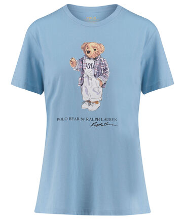Polo Ralph Lauren - Damen T-Shirt