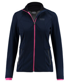 "Damen Laufjacke ""Mythos Lady 2.0 Windstopper Jacket"""