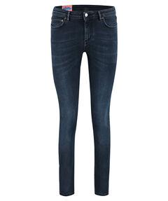 "Damen Jeans ""Climb Blue Black"""