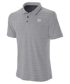 "Herren Tennis-Poloshirt ""Training"" Kurzarm"
