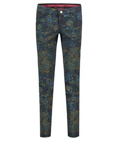 "Damen Golfhose ""Mona-L Revolutional Print"" Regular Slim Fit"