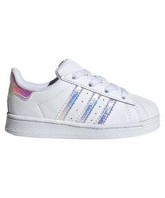 "Kleinkind Sneaker ""Superstar El 1"""