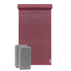 "Yogamatte ""Yogimat Basic - Art Collection Lotus Mandala"""