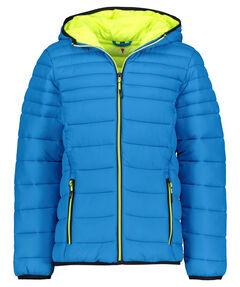 Kinder Jungen Outdoor Jacke mit Kapuze