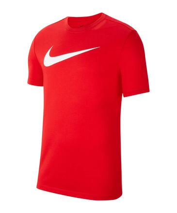Nike - Kinder Trainingsshirt Kurzarm