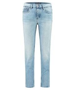 "Damen Jeans ""Free"" Slim Fit Cropped"