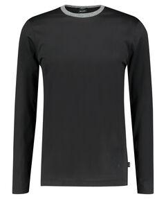 """Herren Shirt """"Tenison"""" Slim Fit Langarm"""