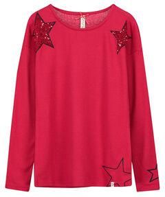 "Mädchen Shirt ""Galaxy"" Langarm"