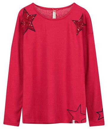"Key Largo - Mädchen Shirt ""Galaxy"" Langarm"