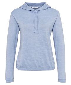 "Damen Sweatshirt ""Sanona"" mit Kapuze"