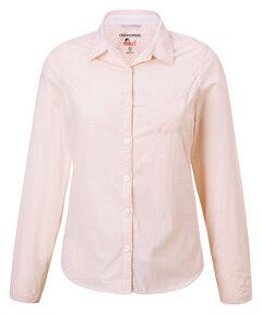 """Damen Bluse """"NosiLife Adoni"""" Tailored Fit Langarm"""
