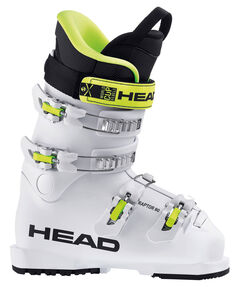 "Kinder Skischuhe ""Raptor 60 White"""