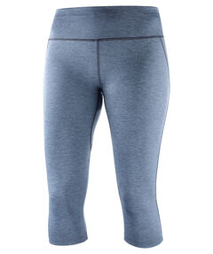 "Damen Lauftights ""Agile Mid Tight"" 3/4-Länge"