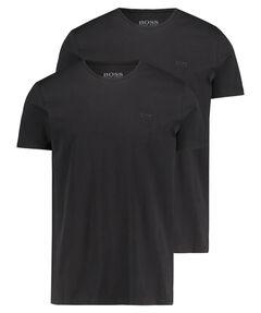 Herren T-Shirts Zweierpack