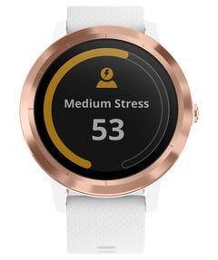 "Damen GPS-Uhr / Multifunktionsuhr ""vívoactive 3"""