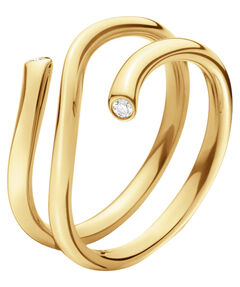 "Damen Ring ""Magic"""